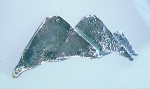 Three Mountains Brooch