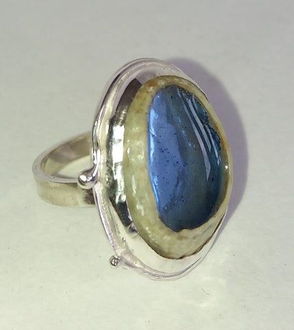 Rockpools Ring 2 Size N/M