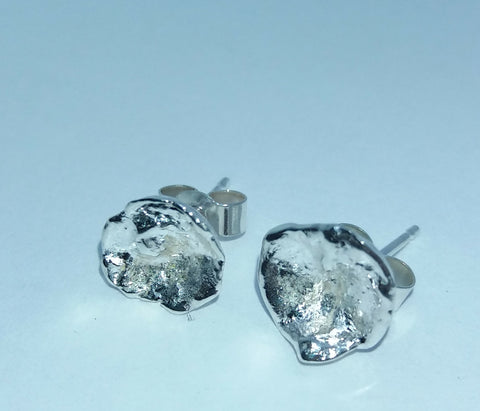 1749 Waterflower Studs 2
