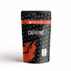 Caffeine x 120 tablets 200mg front of pouch by Phoenix Nutrition