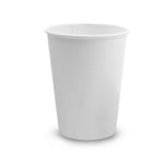 120-001-032 Soup/Food Cup 32oz. Standard Paper, Plain White