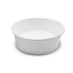 185-100-040 Paper Bowl, 38oz. Plain White