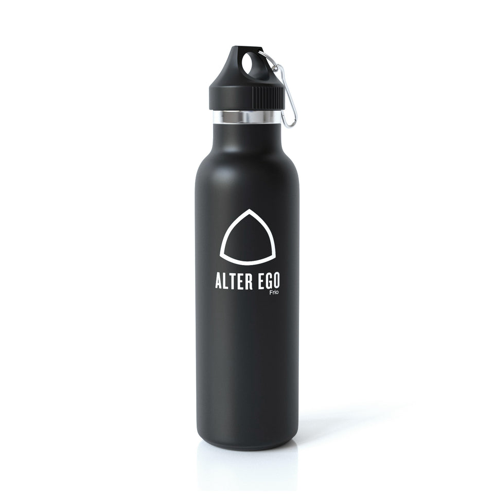 Alter Frio - Vacuum Insulated Water Bottle - AQUAOVO