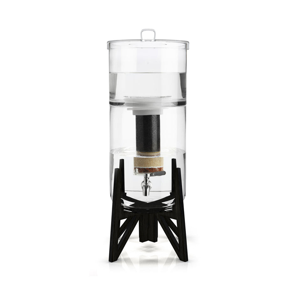 The Tower - Eco Friendly Water Dispenser - AQUAOVO