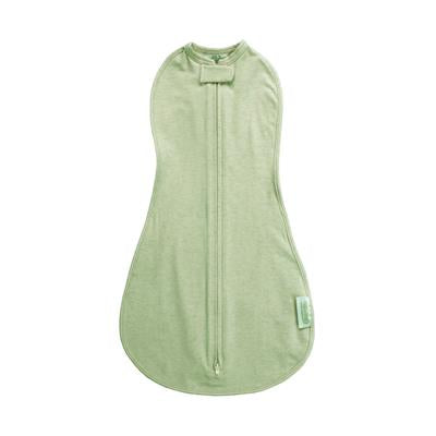 Original Woombie Swaddle - Lime Sorbet