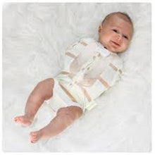Load image into Gallery viewer, Woombie Convertible Onesie Woombie - Newborn 0-3M/2.5-6KG