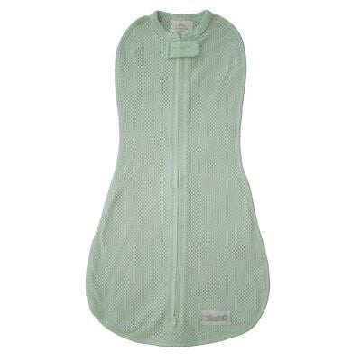 Woombie True Air Organic - Mojito Mint Big Baby 3-6M/6.5-9KG