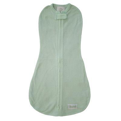 Woombie True Air Organic - Mojito Mint Newborn 0-3M/2.5-6KG
