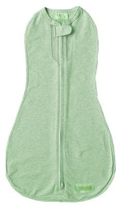 Woombie Air Swaddle - Lime Sorbet