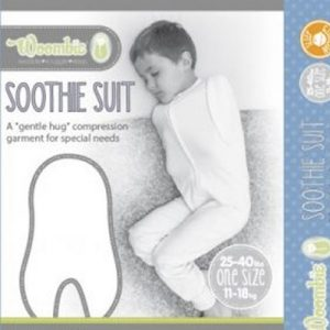 Soothie Suit 12-18kg (Clearance)