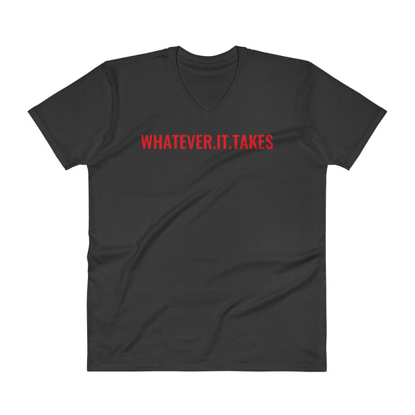 WHATEVER IT TAKES - Cuello V