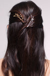 Love Branch Hair Clip