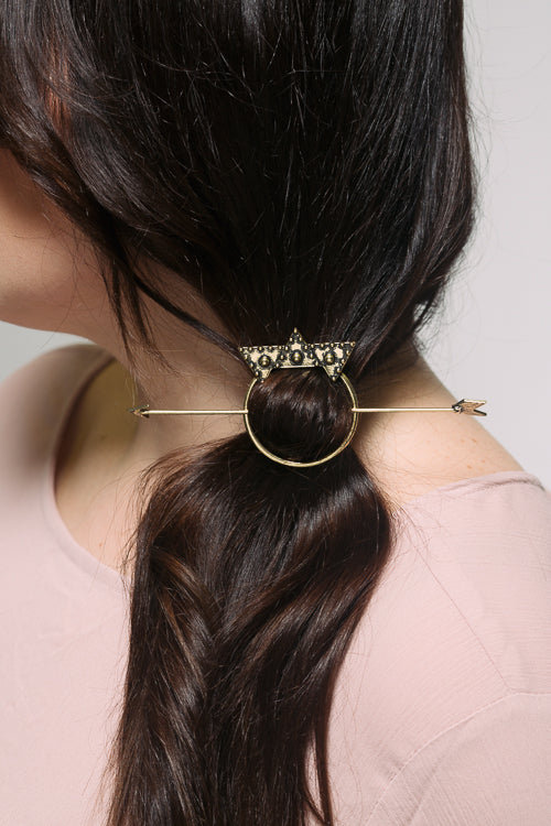 Love Universe Hair Pin
