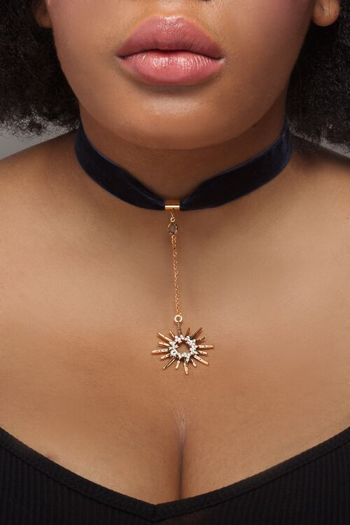 Love Bright Choker