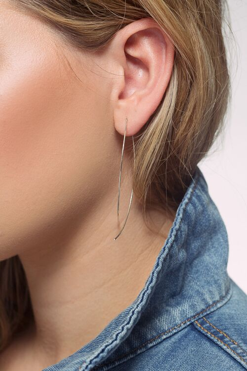 Love Flow Earrings