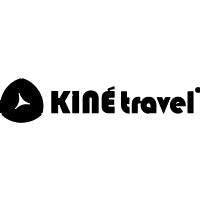 Kiné Travel Logo
