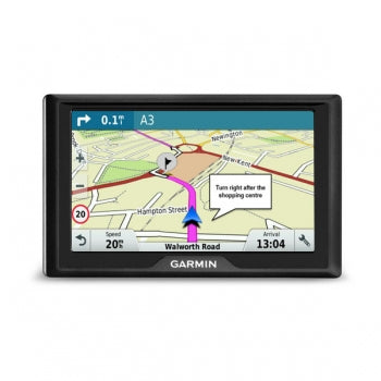 "Drive 61 LMT-S Navigationsgerät, 6"" Display"