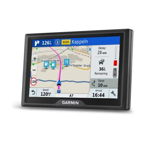 "Drive 51 LMT-S Navigationsgerät, 5"" Display"
