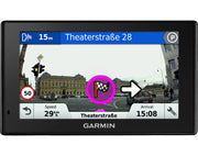 "DriveAssist 51 LMT-S Navigationsgerät, 5"" Display"