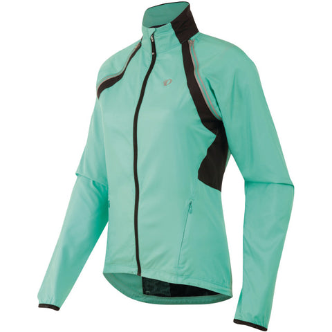 W ELITE Barrier Convertible Jacket