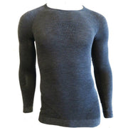Man Fusyon Cashmere Shirt long sleeve