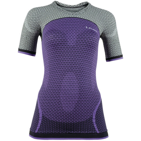 Lady Run Alpha Shirt short sleeve