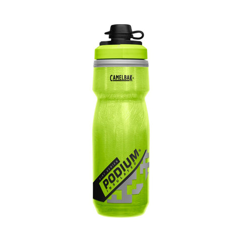 PodiumChill Dirt Bottle 0.62l