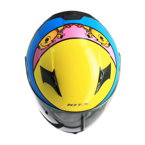 INTEGRALHELM FUNNY KINDER