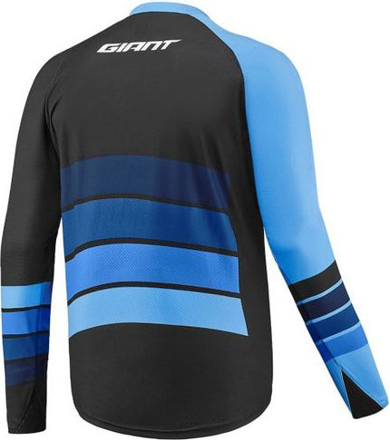 Transfer Off-Road langarm Jersey
