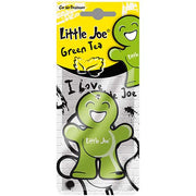 Lufterfrischer Little Joe Paper Card