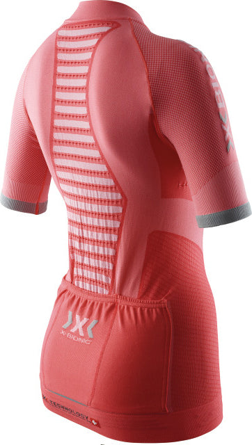 Women Bike Evo Race Shirt short