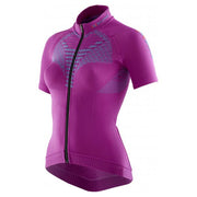 Women Bike Twyce Shirt short slv