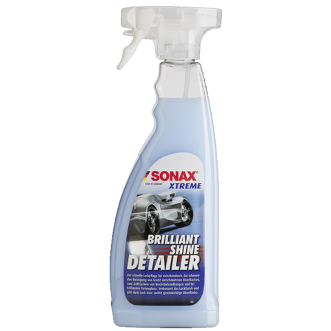 Xtreme BrilliantShine Detailer 750 ml