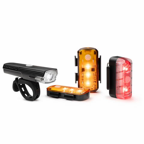 Luminate 360 Light Set