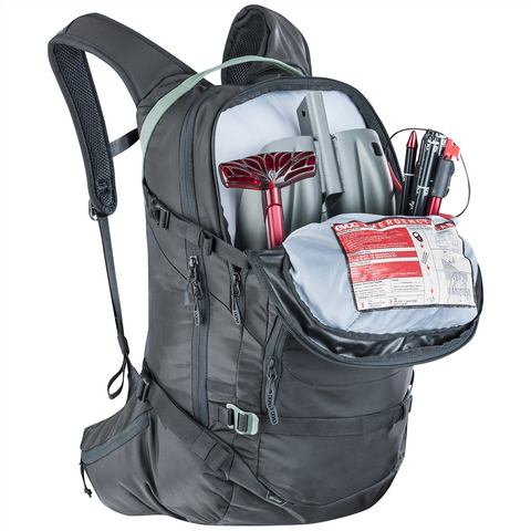 Line 28l Backpack