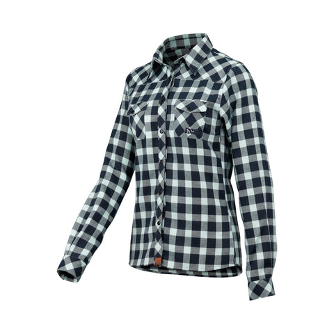 Escapee Women Flannel