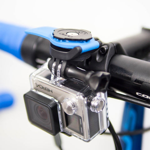 Quad Lock GoPro Adaptor for Out Front Mount