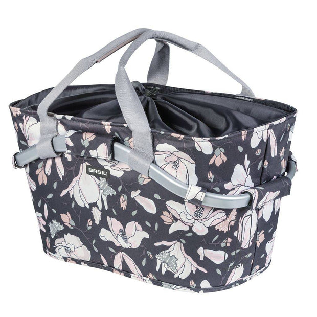 Magnolia Carry All Rear Basket