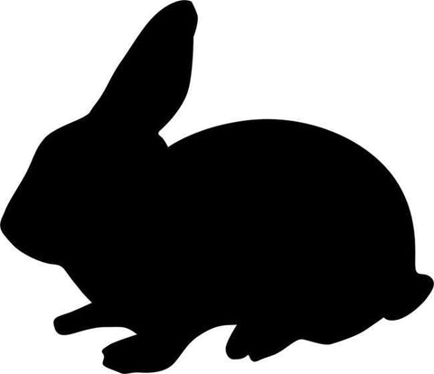 Content Rabbit Craft Stencil