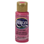 Americana Acrylic Paints - Oak Lane Studio