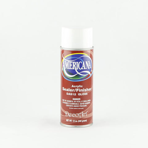 DecoArt Americana Gloss Finish Acrylic Sealer