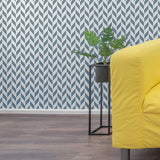 Herringbone Wall Stencils and Allover Stencils