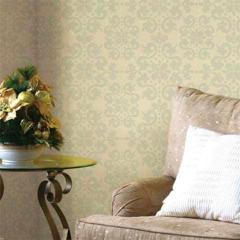 Jaipur Damask Wall