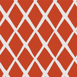 Chesapeake Lattice Wall Painting Stencil