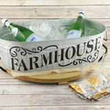 Farmhouse Sign Craft Stencils