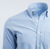 The All-In performance dress shirt