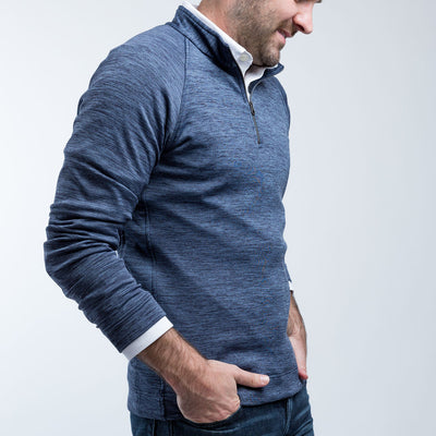 The Sportwool Pullover