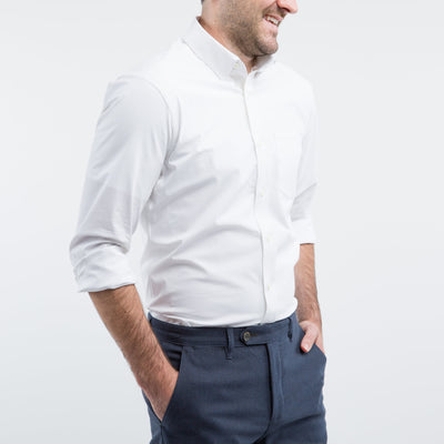 All-In Performance Dress Shirt