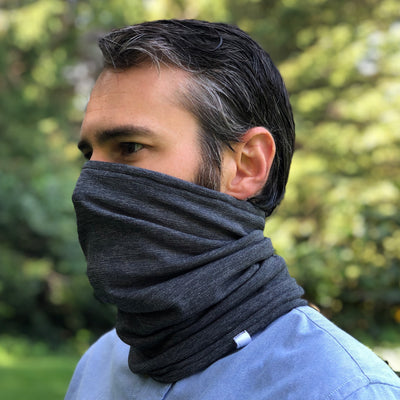 The Manual Neck Gaiter
