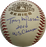Tony LaRussa Autographed Rawling 2006 Cardinals World Series Official Major League Hall of Fame Baseball (JSA) w/ Rare Inscription!